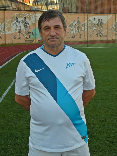 Герасимов  Юрий Викторович