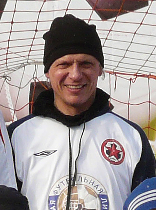 Величко Олег Александрович