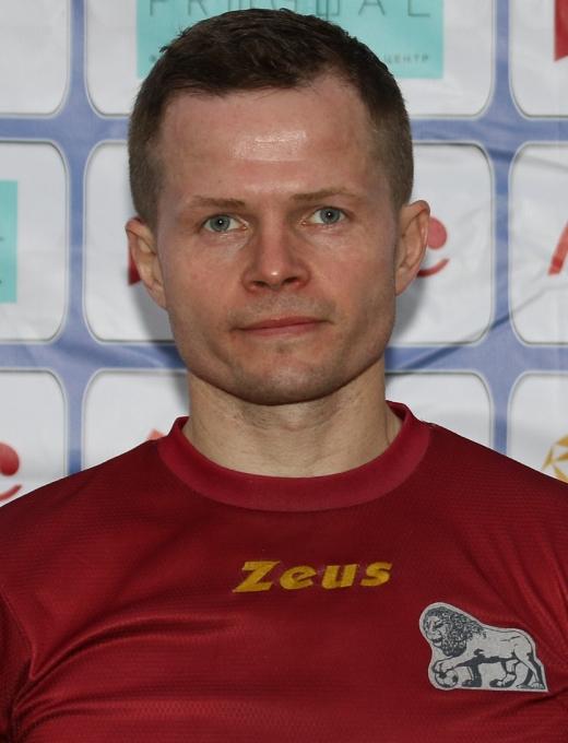 Ермолаев Андрей Николаевич