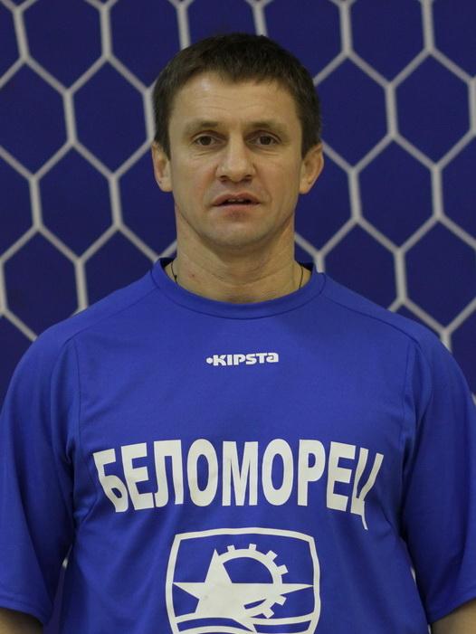 Вострогнутов Станислав Геннадьевич